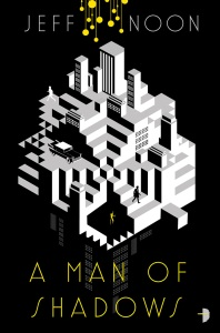 Cover of A Man of Shadows