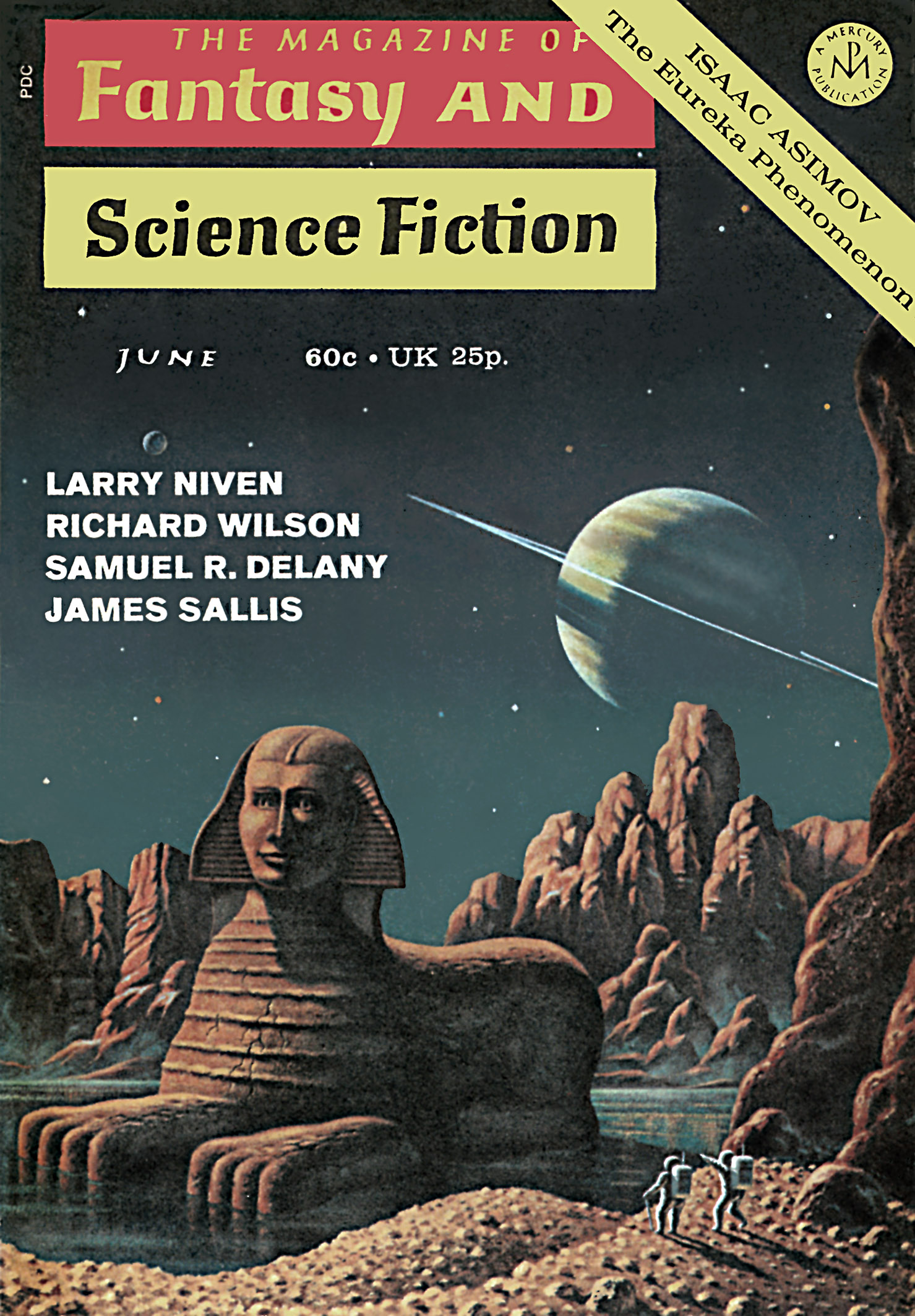 visions of space  an interview with david a  hardy