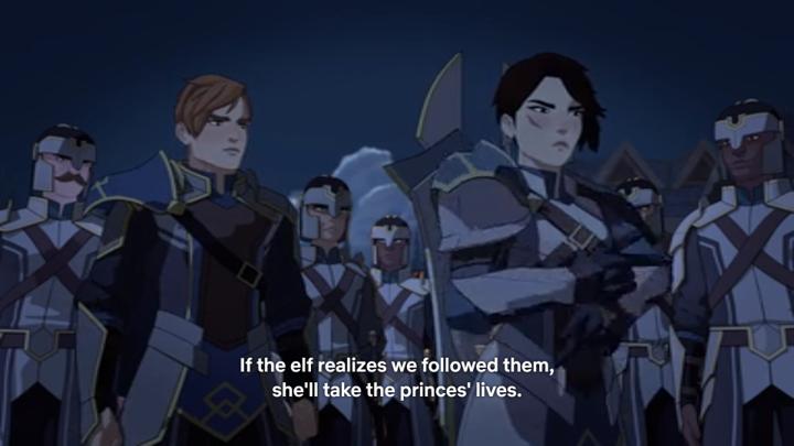 Dragon Princes 6