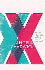 angela chadwick - xx