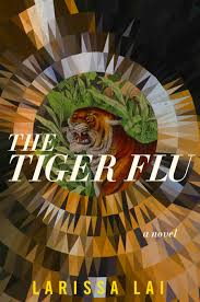 larissa lai - the tiger flu