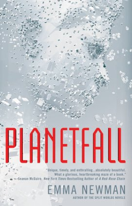 Planetfall 1 - Planetfall